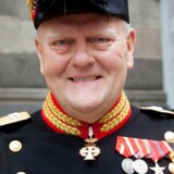 Tidl. kontreadmiral Torben Ørting Jørgensen melder afbud til NATO-konference.