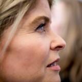 USAs ambassadør i Danmark, Carla Sands.