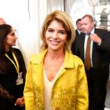 Den amerikanske ambassadør i Danmark, Carla Sands, ville udelukke en forsker fra deltagelse af en konference i København.