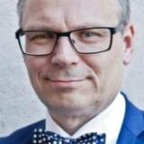 Lars Bangert Struwe er generalsekretær i Atlantsammenslutningen, der søndag måtte aflyse en international NATO-konference i København.