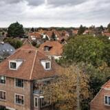 Der er store forskelle på, hvor store lån boligejerne har optaget – både på tværs af kommunerne og blandt kommunens egne boligejere.
