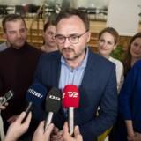 Klimaminister Dan Jørgensen kunne i fredags fortælle, at Danmarks første klimalov nogensinde er faldet på plads.