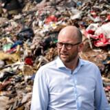 Udenrigsministeriet styrker nu kampen for frihedsrettigheder ved blandt andet at give 39 millioner kroner til styrkelse af aktivister og organisationer. På billedet udviklingsminister Rasmus Prehn (S), der i sidste uge var på besøg i Jakarta.