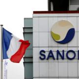 Novo-konkurrenten Sanofi dropper fokus på insulin. Velkommen til dagens Business-overblik.