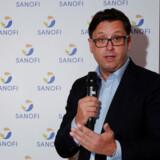 Paul Hudson, administrerende direktør i det franske medicinalfirma Sanofi, fortalte mandag, at koncernen forlader insulinmarkedet. Dermed forsvinder Novo Nordisks største konkurrent fra industrien.