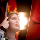 »Strejkekasserne bugner, spændinger har hobet sig op, og den danske model er begyndt at ruste i de mekaniske dele,« skriver Bent Winther.