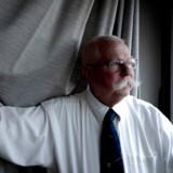Freddy Jensen mistede han sin hustru, Jytte, i april. De to havde været sammen i 62 år, og nu undrer han sig over, hvorfor så mange har ondt i kærlighedslivet.
