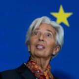 Christine Lagarde er kommet godt fra start som ny chef for Den Europæiske Centralbank. Der har ikke været slinger i valsen i forhold til pengepolitikken, og Lagarde er i fuld gang med at forbedre det interne samarbejdsklima efter Mario Draghis hårdhændede fremfærd.