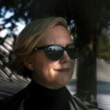 Kay Xander Mellish er amerikansk statsborger bosat i København. Hun giver ofte sit besyv med, når det kommer til danske tendenser og mener, at det danske begreb hygge er blevet misforstået – også af danskerne selv. Arkivfoto: Sofie Mathiassen/Ritzau Scanpix