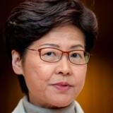 Efter et halvt års protester har Hongkongs politiske leder, Carrie Lam, lidt endnu et nederlag.