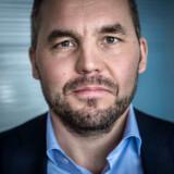 Kenneth Fredriksen, nordisk vice president i Huawei, har været en aktiv defensor for den udskældte kinesiske techgigant i offentligheden.