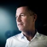 Qvartz' managing partner Hans Henrik Beck erkender, at det har kostet penge at sige farvel til forhenværende partnere. Ikke desto mindre er Qvartz vokset mest blandt de store konsulentfirmaer i Danmark sidste år. Arkvifoto: Anne Bæk