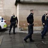 Onsdag foretog PET og politiet en koordineret aktion flere steder i landet angående mistanke om forberedelse af et terrorangreb. Det har fået Folketingsmedlem for Nye Borgerlige til at poste en sarastisk kommentar til de Radikale på Facebook.