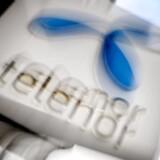 Telenor skifter nu også fra Huawei til Ericsson.