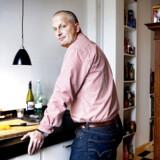 Jesper Uhrup er vild med gastronomi, men han hader avocado og fars.