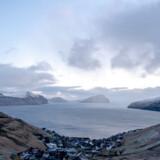 Færøerne eksporter blandt andet laks til Kina, som man ligger i forhandlinger om en frihandelsaftale med.