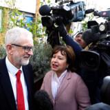 »Jeg er stolt af, at vores budskab var håb fremfor frygt,« skriver Labour-leder Jeremy Corbyn i et åbent brev til Sunday Mirror.