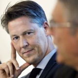 »Problemet med Det økonomiske Råd er ikke udflytningen i sig selv. Problemet opstår, hvis medarbejderne ikke følger med ved udflytningen - som det i vidt omfang har været tilfældet med De økonomiske Råds sekretariat,« skriver Frede Vestergaard. På billedet overvismand Michael Svarer.