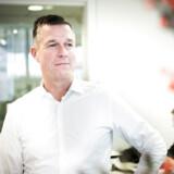 Hans Henrik Beck stiftede konsulentvirksomheden Qvartz i 2002. Han har netop solgt livsværket til sin amerikanske konkurrent, Bain.