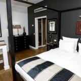 Nimb Hotel i København er kommet med på listen over verdens bedste hoteller, hvis man spørger Condé Nast Traveller. Skal man have en overnatning på hotellet, begynder prisen ved 4.900 kr.