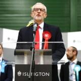 »Corbyns første store politiske ledelsessvigt var, at han enten ikke ville eller kunne indse, at Brexit helt fra starten udgjorde en eksistentiel trussel for det britiske arbejderparti,« skriver Malte Frøslee Ibsen.