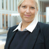 Henriette H. Thygesen, CEO, Svitzer. PR-foto