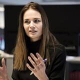 Chefredaktør på Berlingske Mette Østergaard kritiserer udlændige- og integrationsminister Mattias Tesfaye for at modarbejde ligestillingen, fordi han vil gøre op med au pair-ordningen.