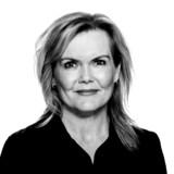 Birgitte Borup, Berlingskes redaktør for international kultur.