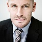 Jonas Christoffersen fra Institut for Menneskerettigheder har som direktør gennem ti år fulgt udviklingen i retspolitikken nøje. Han er bekymret over det, han ser. Arkivfoto: Liselotte Sabroe/Ritzau Scanpix
