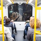 Selv om Cityringen nedlukkes i to uger, skal brugerne af de øvrige metrolinjer stadig betale kvalitetstillæg.
