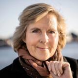 Beliggenheden ved vandet er det, Connie Hedegaard holder allermest af ved København. Hun mindes stadig, hvor chokeret hun blev, da hun var flyttet til Bruxelles som EU-kommissær, og det gik op for hende, at hun for første gang i sit liv boede et sted, hvor man ikke kunne nå havet på en cykeltur.