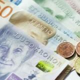 Som forventet hævede den svenske Riksbank renten til nul procent og har dermed forladt de negative renter. Der kommer ikke flere renteforhøjelser foreløbigt.