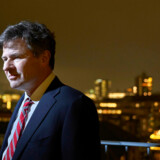 Jesper Berg har blandt andet været ansat i Nykredit og Danmarks Nationalbank, før han kom til Finanstilsynet.