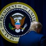 Donald Trump stilles for en rigsretssag, og nu ønsker også et kristent magasin den republikanske præsidents afgang.