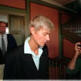 Børnelægen Elisabeth Wæver blev idømt livsvarigt fængsel for brandstiftelse og mord på sin elskers kone og to børn.