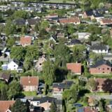 Omlægning fra dyrere flekslån og afdragsfrie lån til billigere lånetyper med afdrag og fast rente sparer danske boligejere for millioner i bidragssatser.