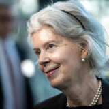 71-årige Ane Mærsk Mc-Kinney Uggla er blandt Sveriges absolut rigeste kvinder.