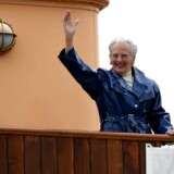 Dronning Margrethe besøgte i september Flensborg med kongeskibet »Dannebrog«. I 2020 kommer der endnu mere fokus på grænselandet, når 100-året for Sønderjyllands genforening med resten af Danmark bliver fejret.