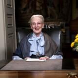 Dronning Margrethes nytårstale 2019 var en af de korte. Dronningen har dog fået stor ros for at gennemføre talen trods en tydelig forkølelse.