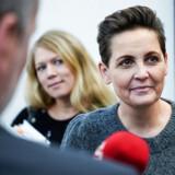 Arkivfoto. Formand for SF, Pia Olsen Dyhr roser statsminister Mette Frederiksens (S) for at fokusere på de mest udsatte børn, men advarer hende mod at fokusere for snævert på tvangsfjernelser og opfordrer hende i stedet til at satse mere på forebyggelse.