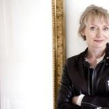 Kathrine Lilleør er nomineret til Berlingskes nye Fonsmark-pris.