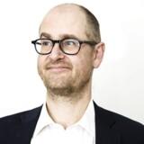 Mads Lundby Hansen er nomineret til Berlingskes nye Fonsmark-pris.