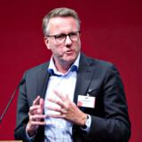 Skatteminister Morten Bødskov (S) afviser at eftergive den del af danskernes gæld til det offentlige, som alligevel aldrig vil kunne inddrives, sådan som to professorer og en skattekonsulent foreslår. Arkivfoto: Henning Bagger/Ritzau Scanpix