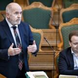 Dansk Folkepartis udenrigsordfører, Søren Espersen, og Venstres udenrigsordfører, Michael Aastrup, er lodret uenige om USAs angreb, der dræbte den iranske general Qassem Soleimani.