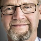 Topchef i Jyske Bank Anders Dam har i mere end to årtier hørt til blandt de mest populære bankdirektører. Aktionærerne derimod lider – de venter i spænding på Anders Dams magiske formel.
