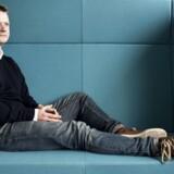 Peter Holten Mühlmann, der er stifter og direktør af Trustpilot, som han etablerede i 2007, og som i dag beskæftiger over 700 mennesker i blandt andet Danmark, England, USA og Australien.