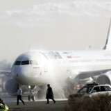 Alle ikke-nødvendige rejser til Iran frarådes af Udenrigsministeriets Borgerservice, der lørdag har ændret sikkerhedsniveau i rejsevejledning.