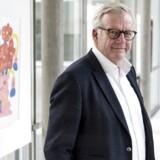 Borgmester Jens Ive overser, at helt almindelige familier har en hverdag med børn i institutioner og ofte krævende jobs.