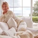 Guldsmed og kreativ direktør Charlotte Lynggaard er ikke bare kendt for sine smykker men også for sin gode smag. Foto: Ole Lynggaard S&M