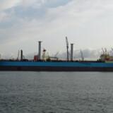 Maersk Tankers søsætter for første gang i dets 90-årige historie et søsterselskab, der skal sælge digitale løsninger til shipping-industrien. Løsninger, som skal medvirke til at reducere CO2-udledningen fra de store skibe.